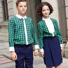 uniform 2
